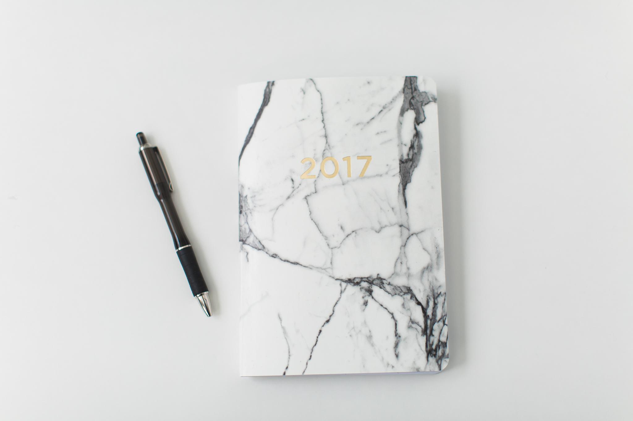 2017planner