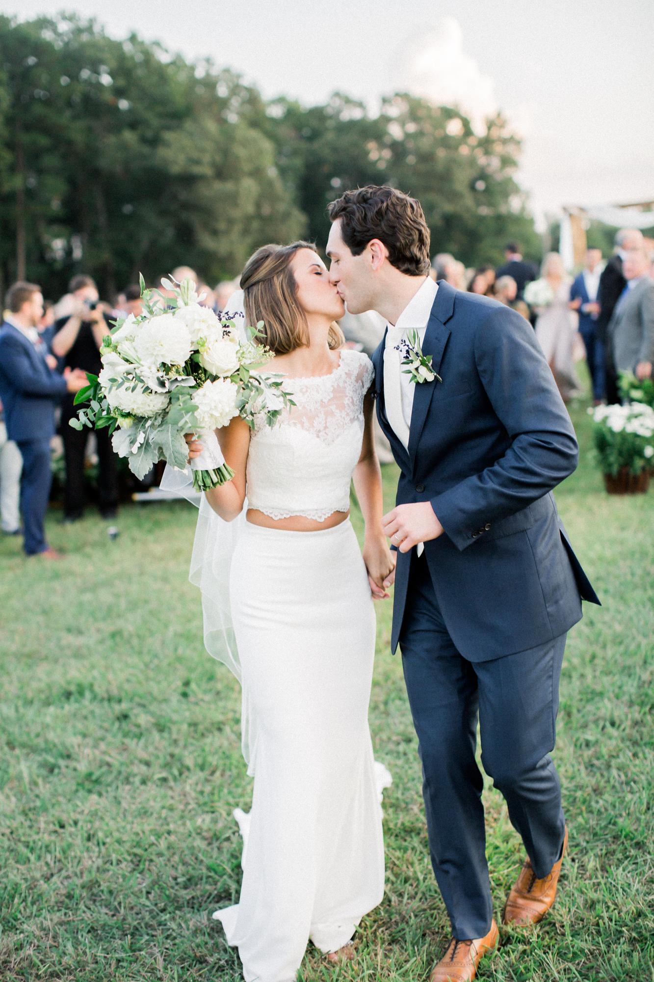 bride and groom portrait idea