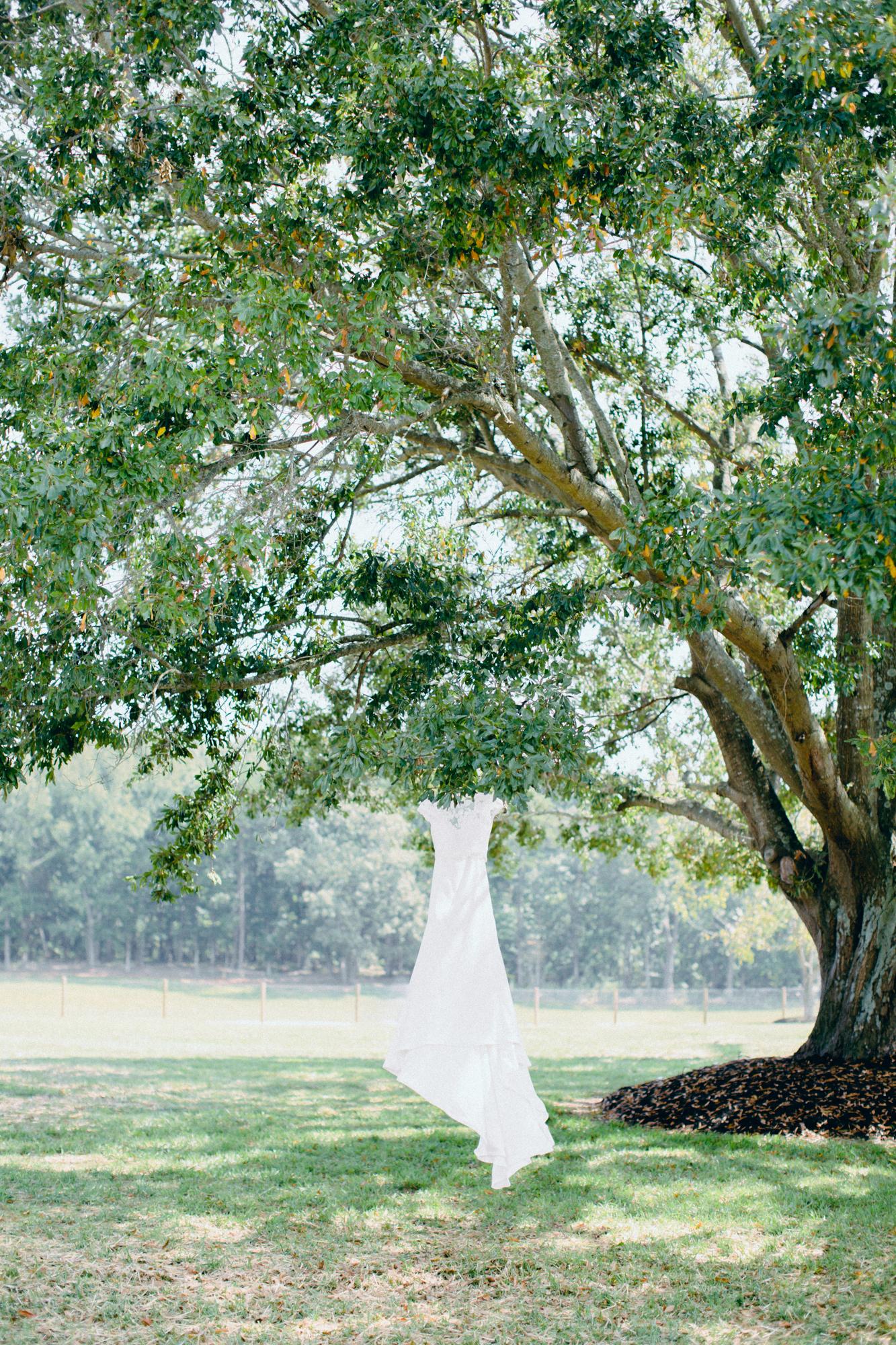 Farmhouse Film Wedding