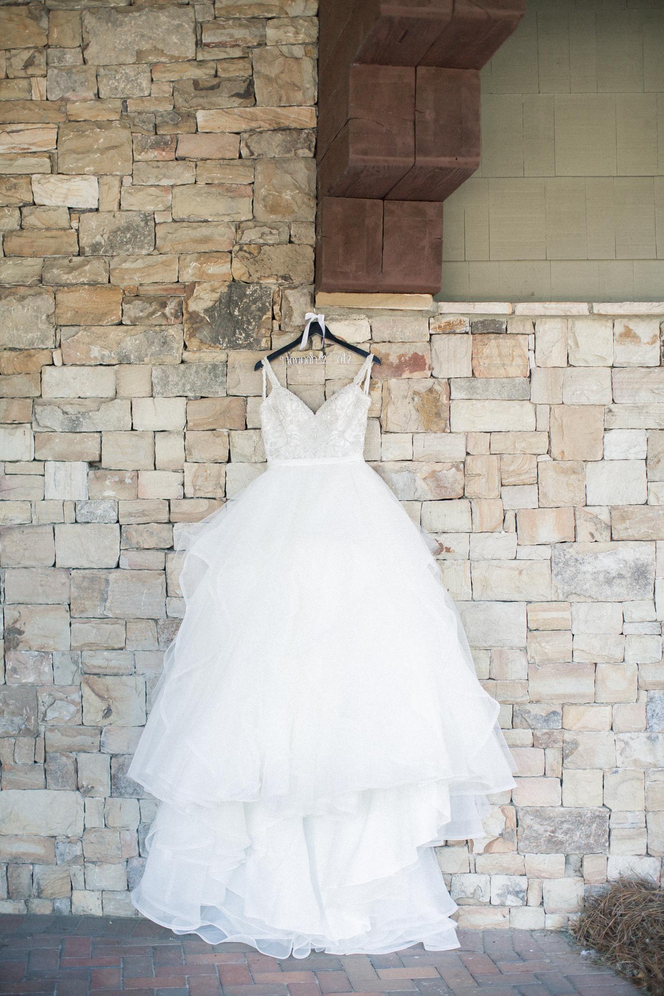 Firethorne Country Club Wedding