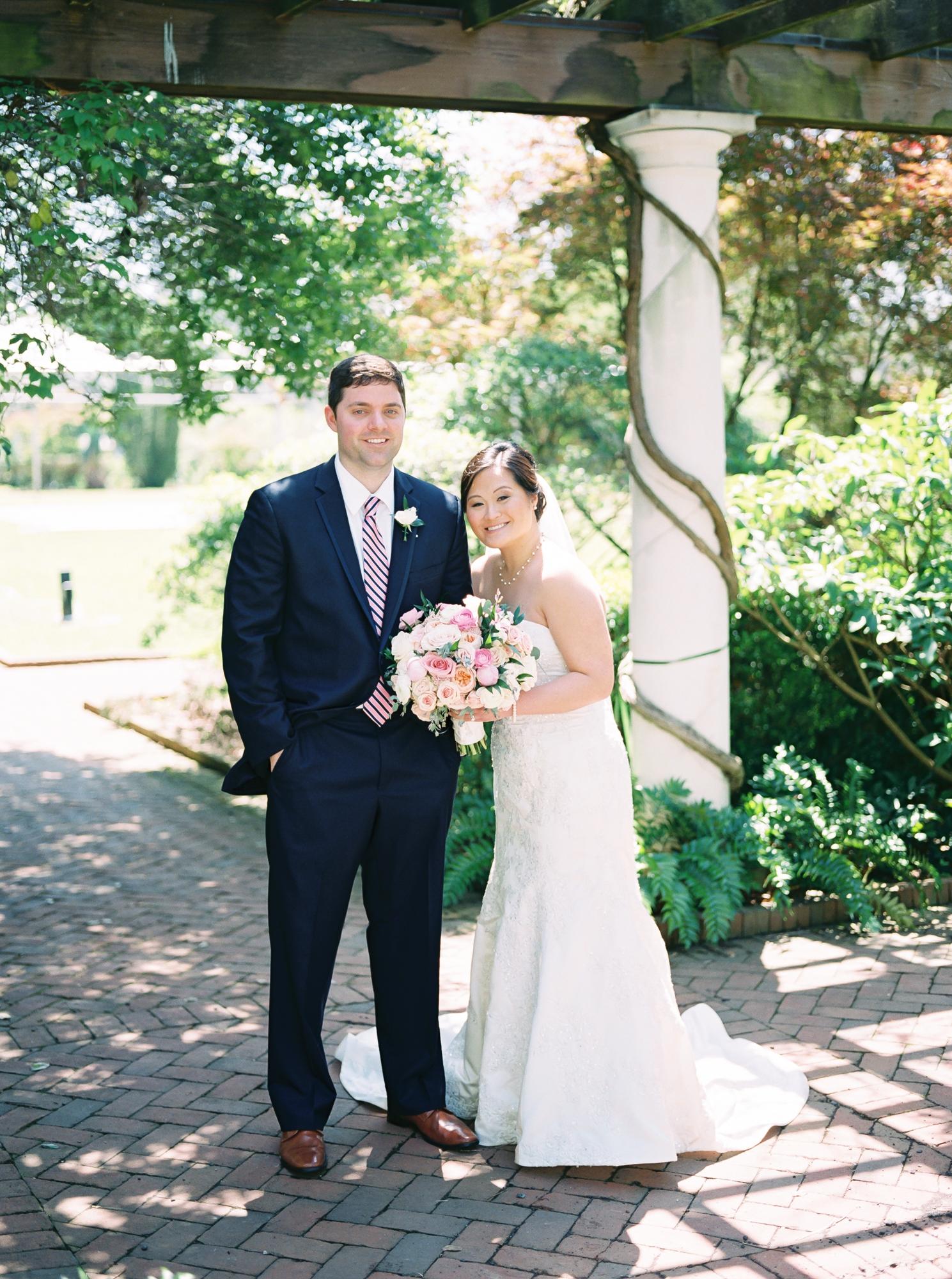 charlotte brunch wedding