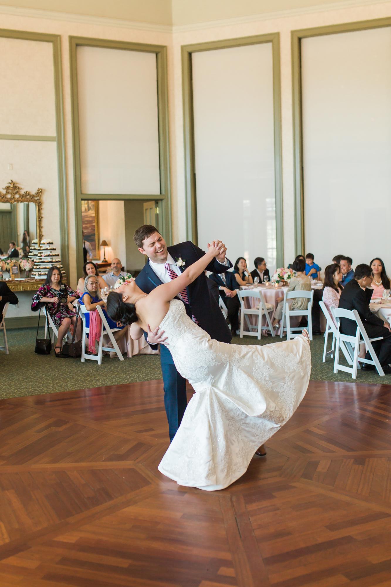 charlotte wedding venue daniel stowe