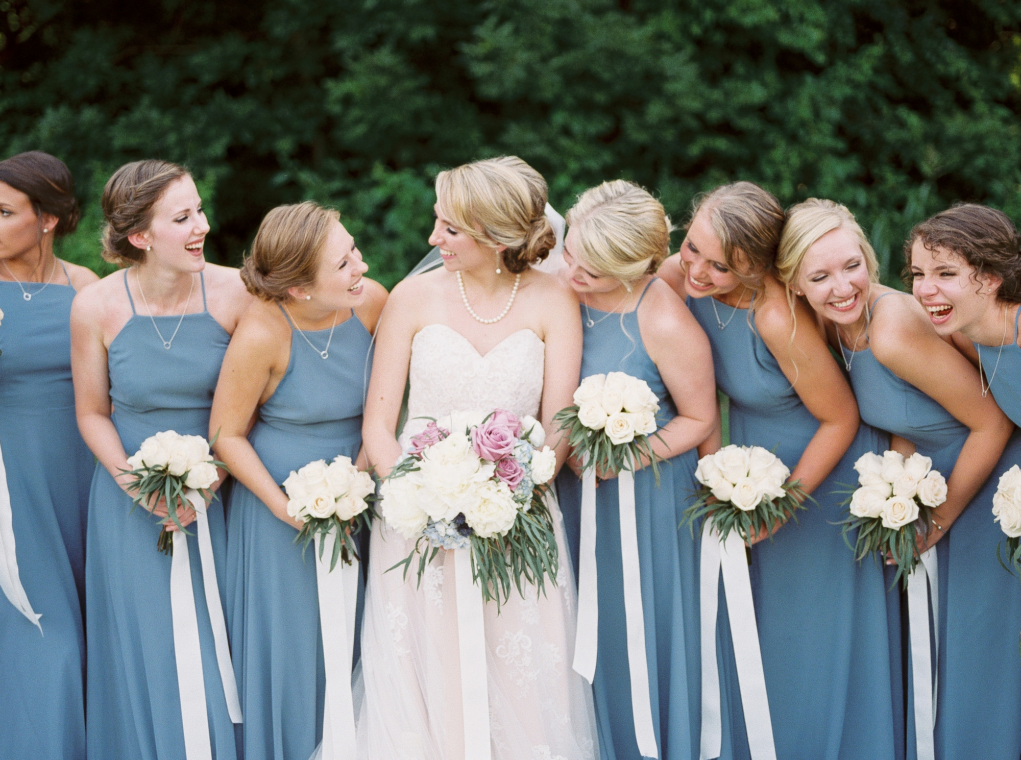 bridesmaid inspo morning glory farm