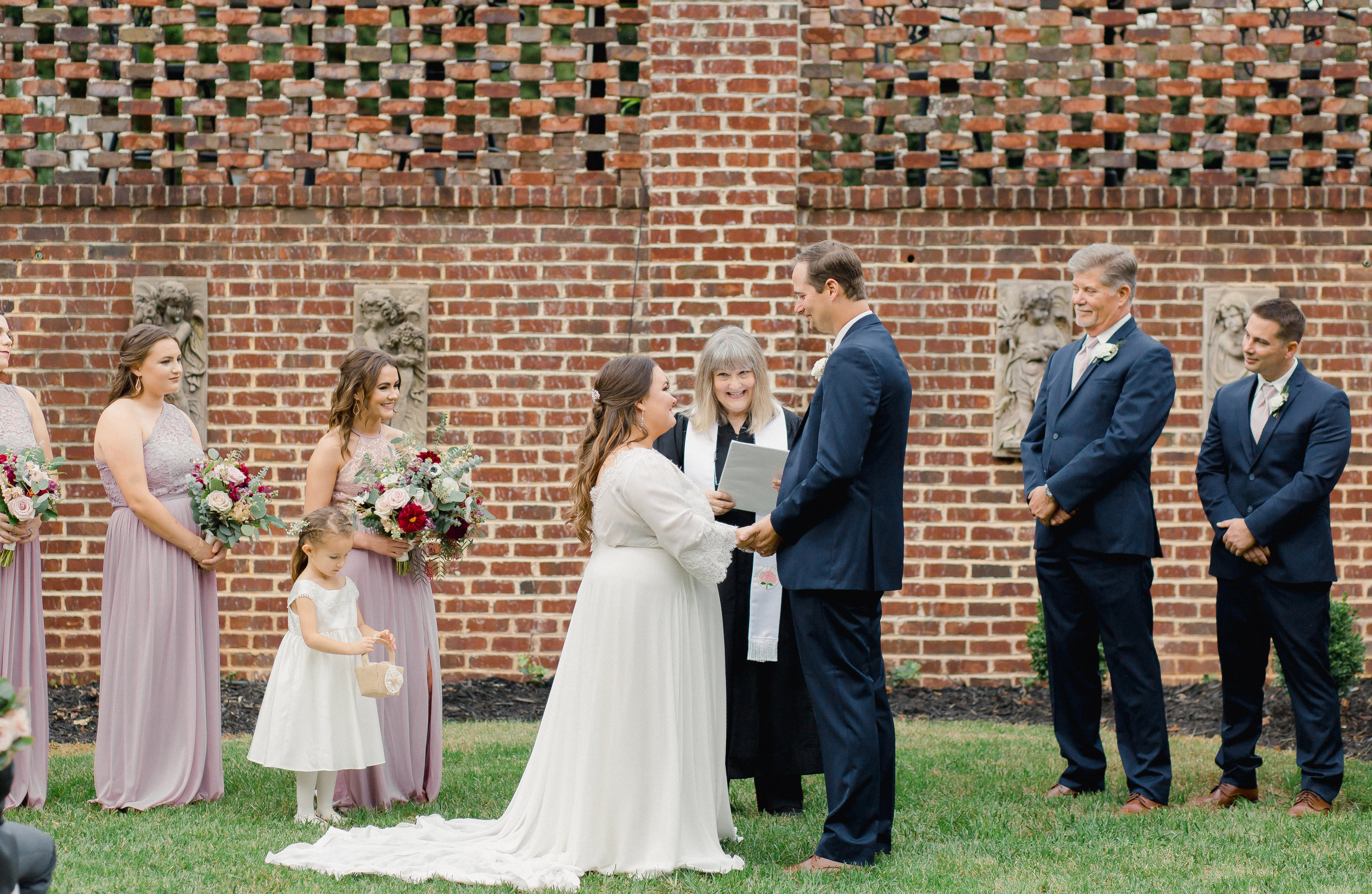 Johnson carriage house  wedding