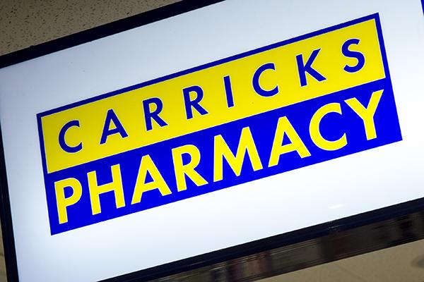 Carricks Pharmacy