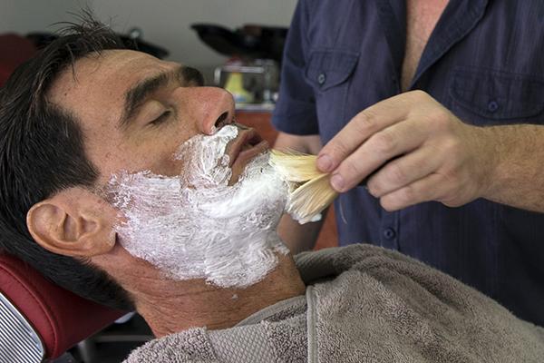 Mr Mens Barber Shop