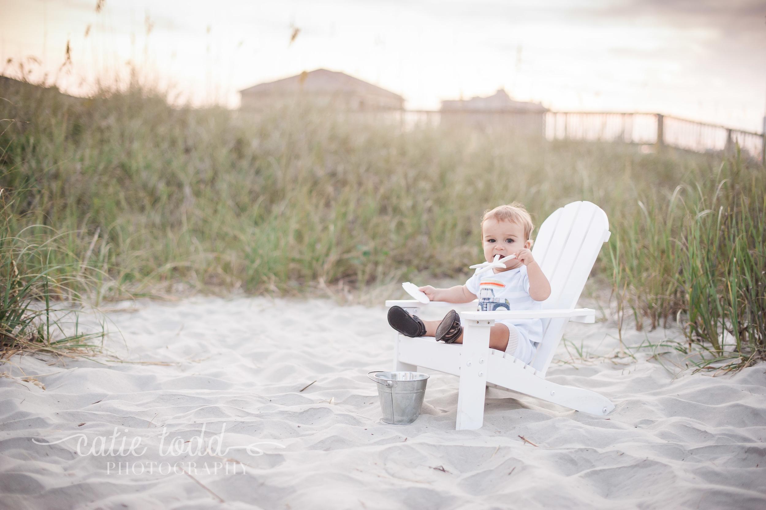 Myrtle Beach Beach Photographer