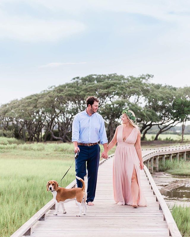 Had a great time photographing this sweet couple for their first anniversary!