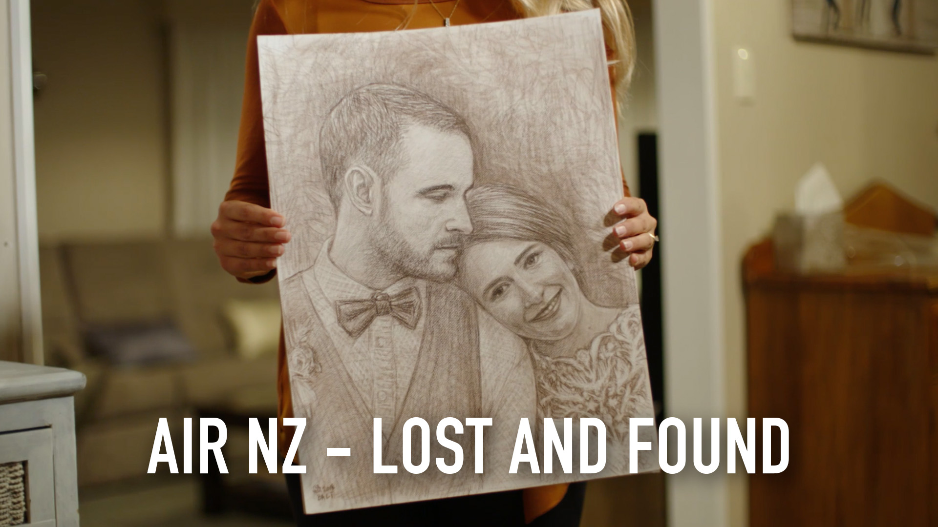 Air New Zealand Lost and Found