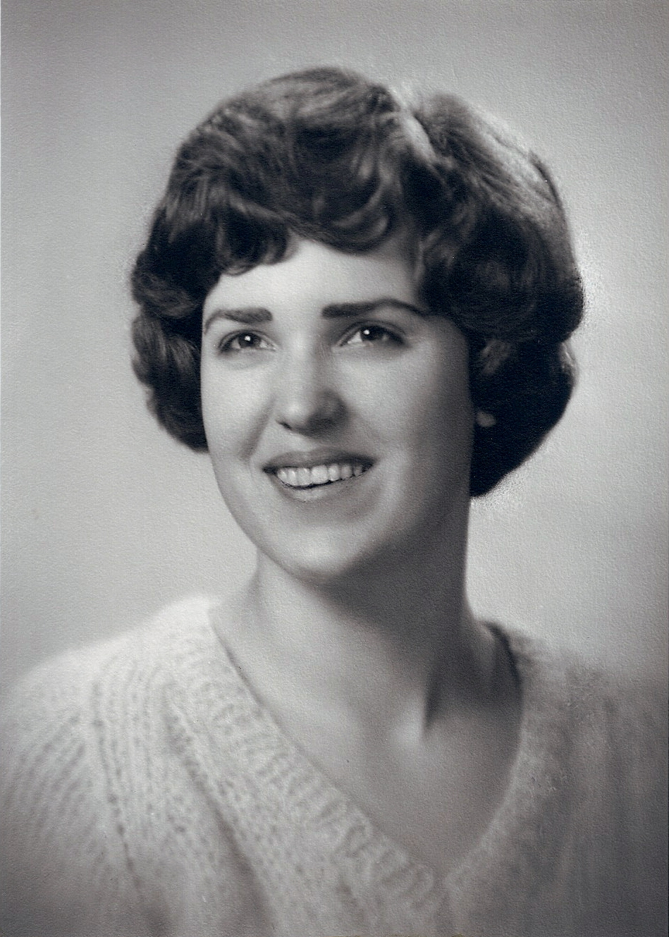 Freshman College portrait