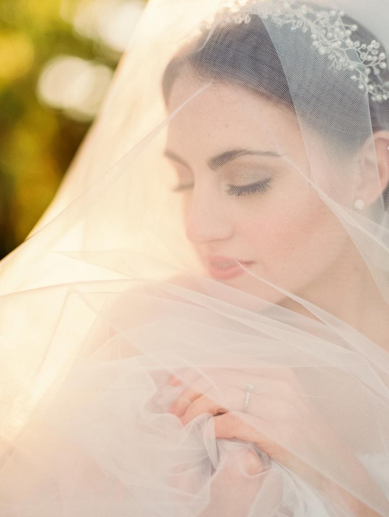 Fine art film wedding photographer Texas