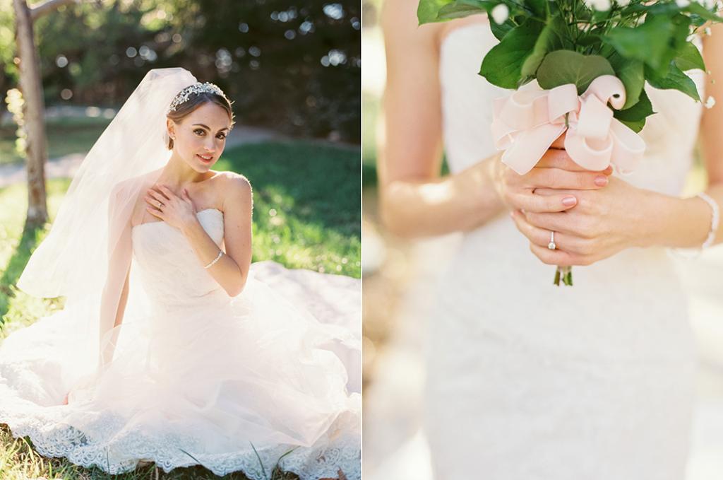 Emily Hemmings Bridals