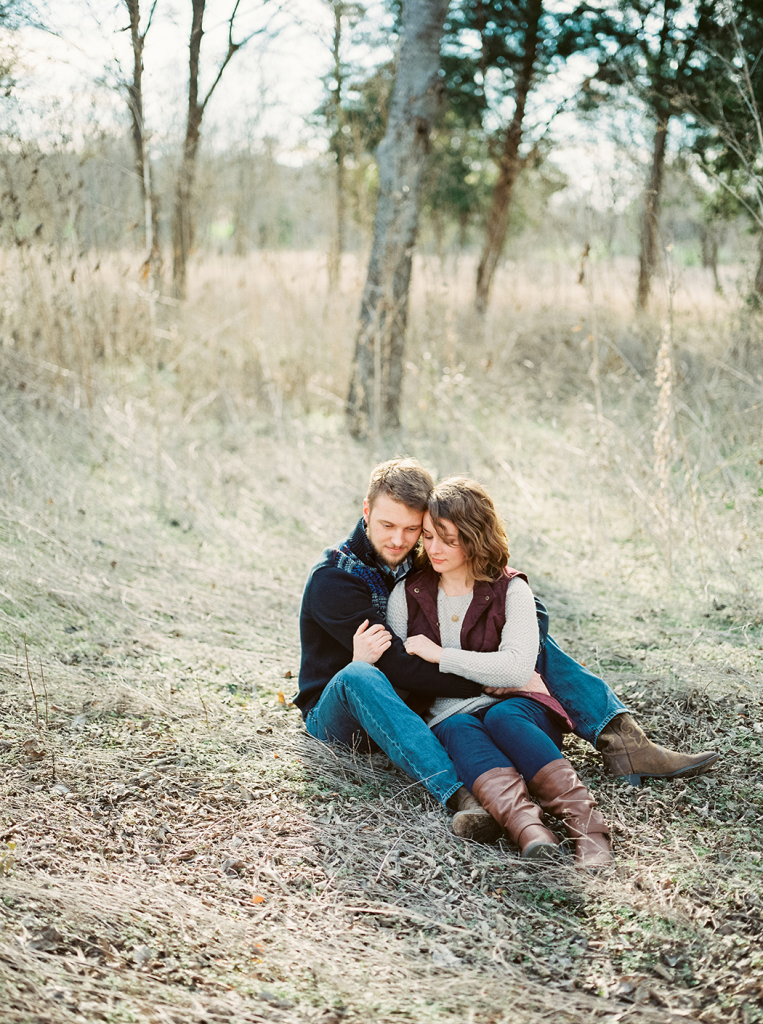 Waco engagement photographer
