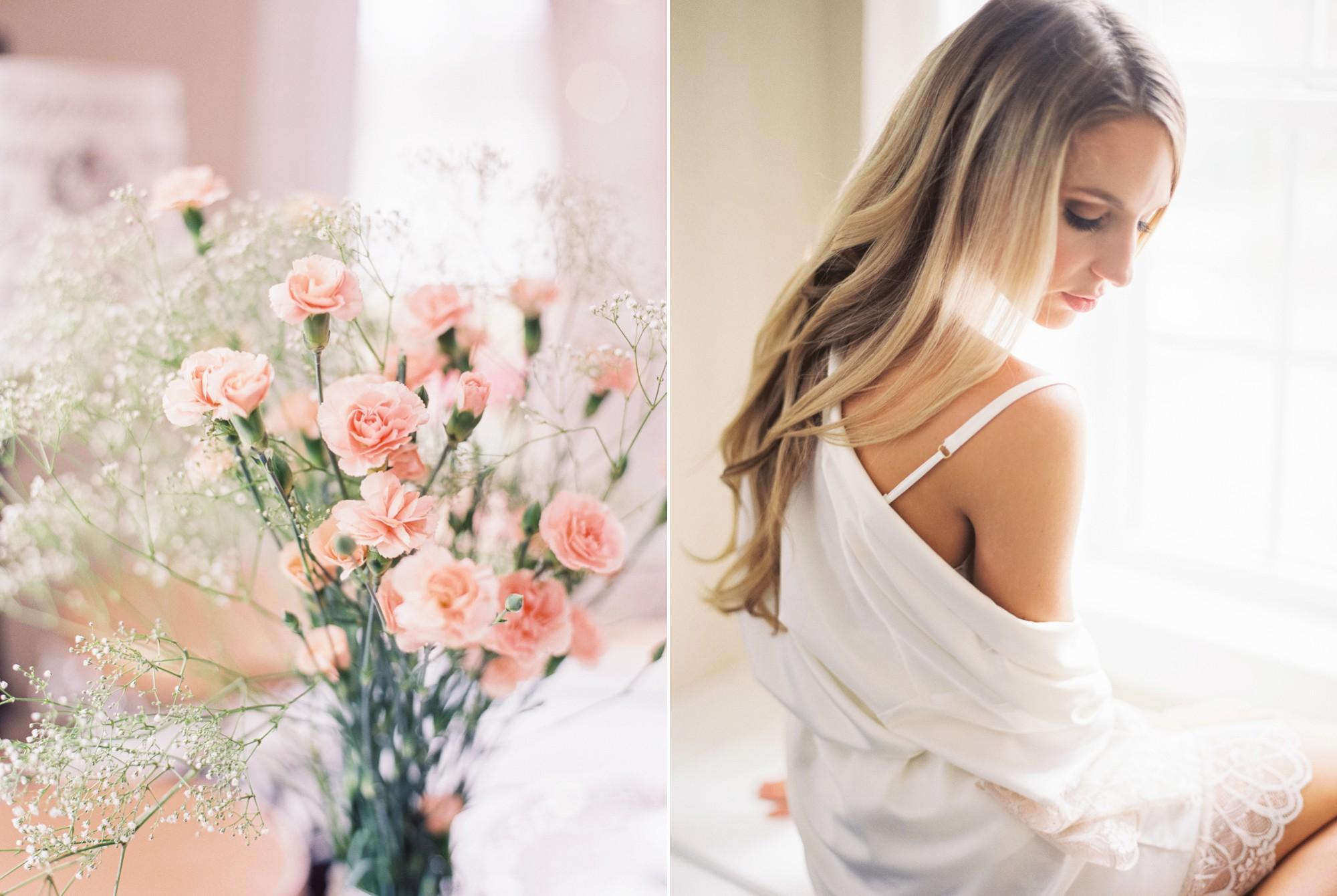 Dallas Fine Art film wedding photographer