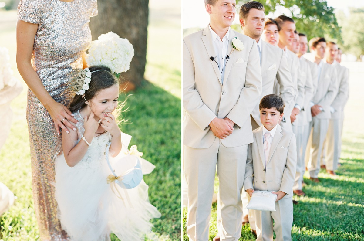 Becca Lea Photography, Dallas Fine Art Film Wedding Photographer