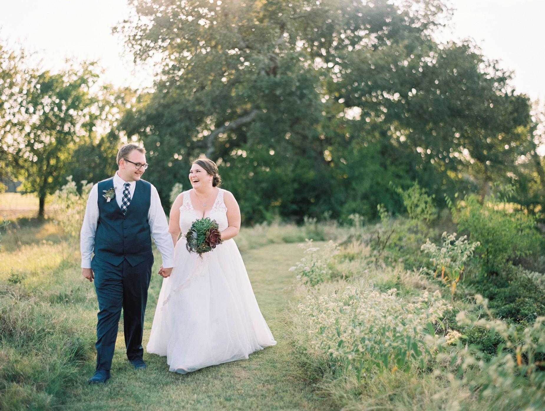 Becca Lea Photography- Dallas Fine Art film wedding photographer