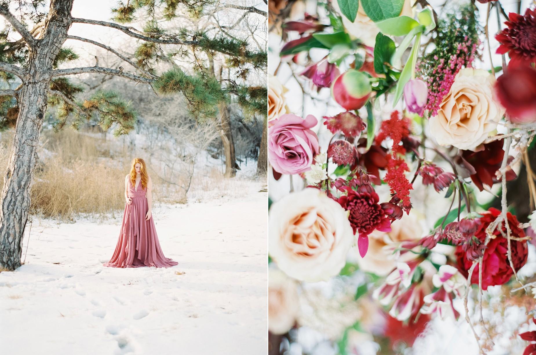 Becca Lea Photography- Destination Fine Art film wedding photographer