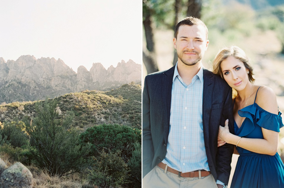 Becca Lea Photography, New Mexico Wedding Photographer, Organ mountain engagement session, White Sands engagement session, White Sands National Monument