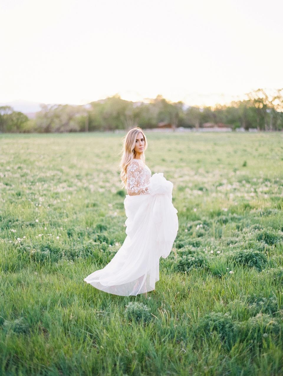 Becca Lea Photography, Santa Fe Weddings