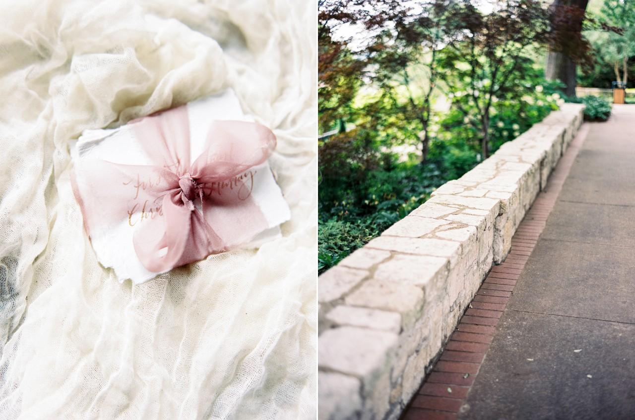 Lindsey Brunk Wedding Styling