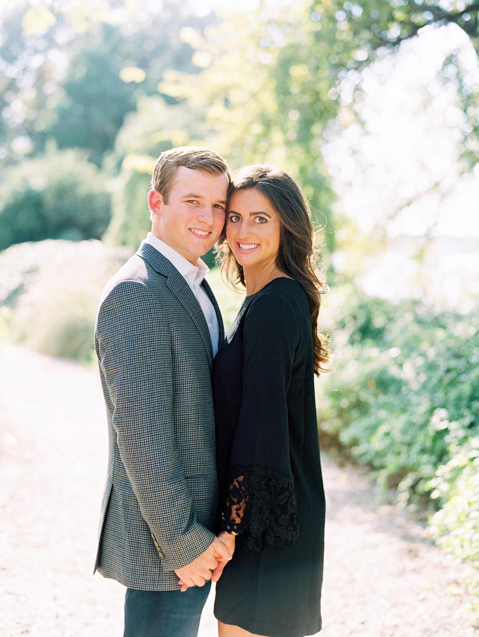 Dallas Engagement Photographer