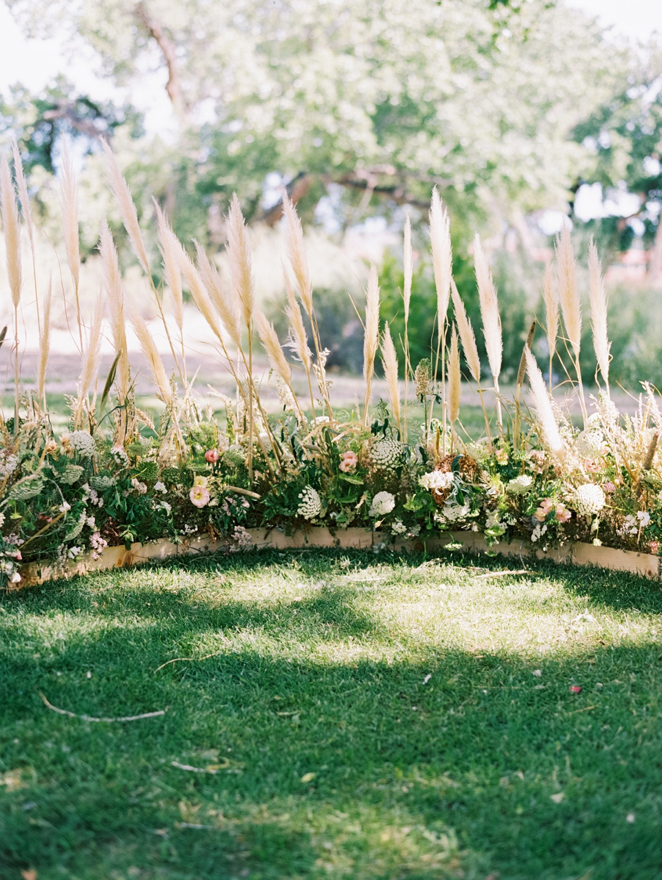 Floriography Flowers, New Mexico Wedding Florist | Becca Lea Photography