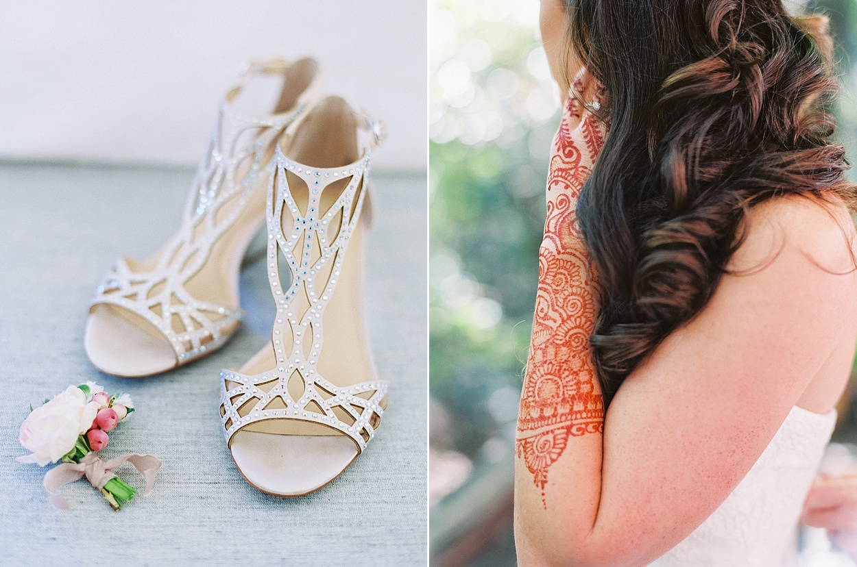 Lindsey Zamora Wedding Planning | Becca Lea Photography