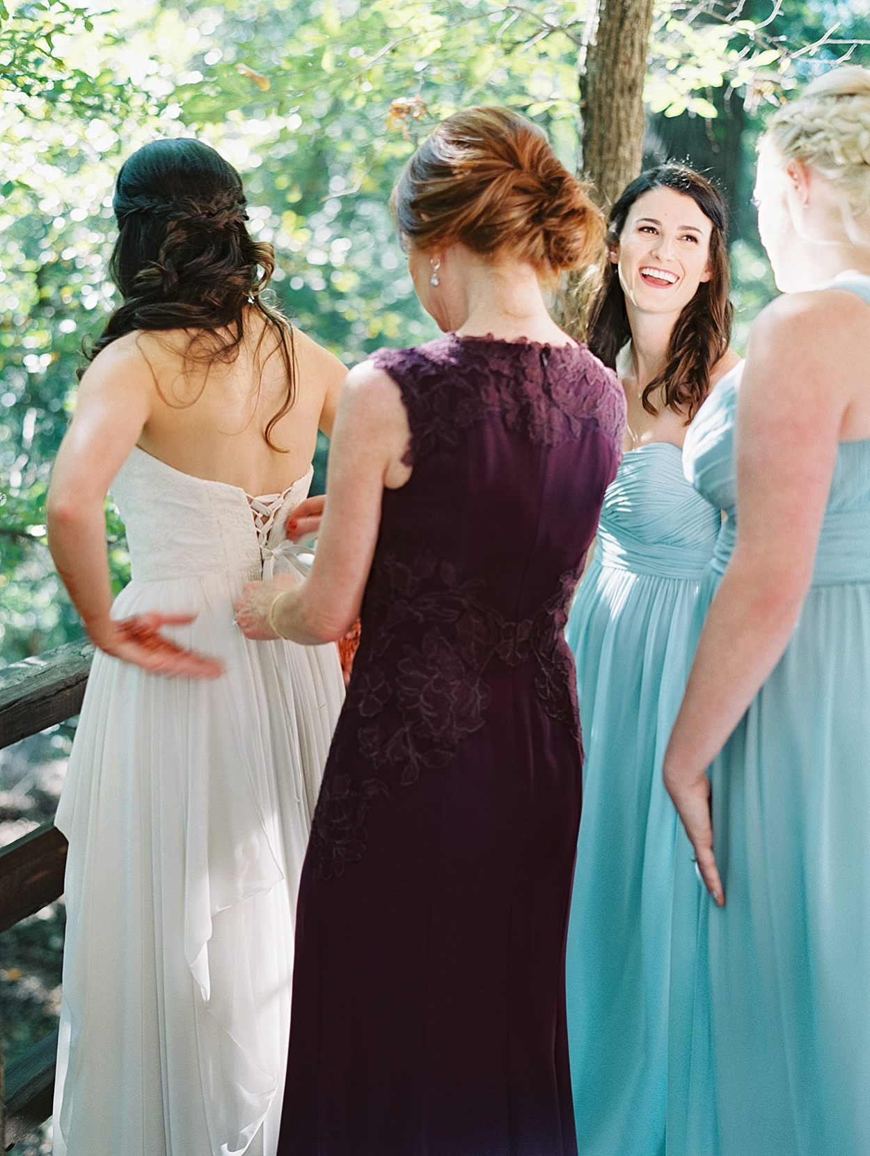 Dallas Wedding | Becca Lea Photography