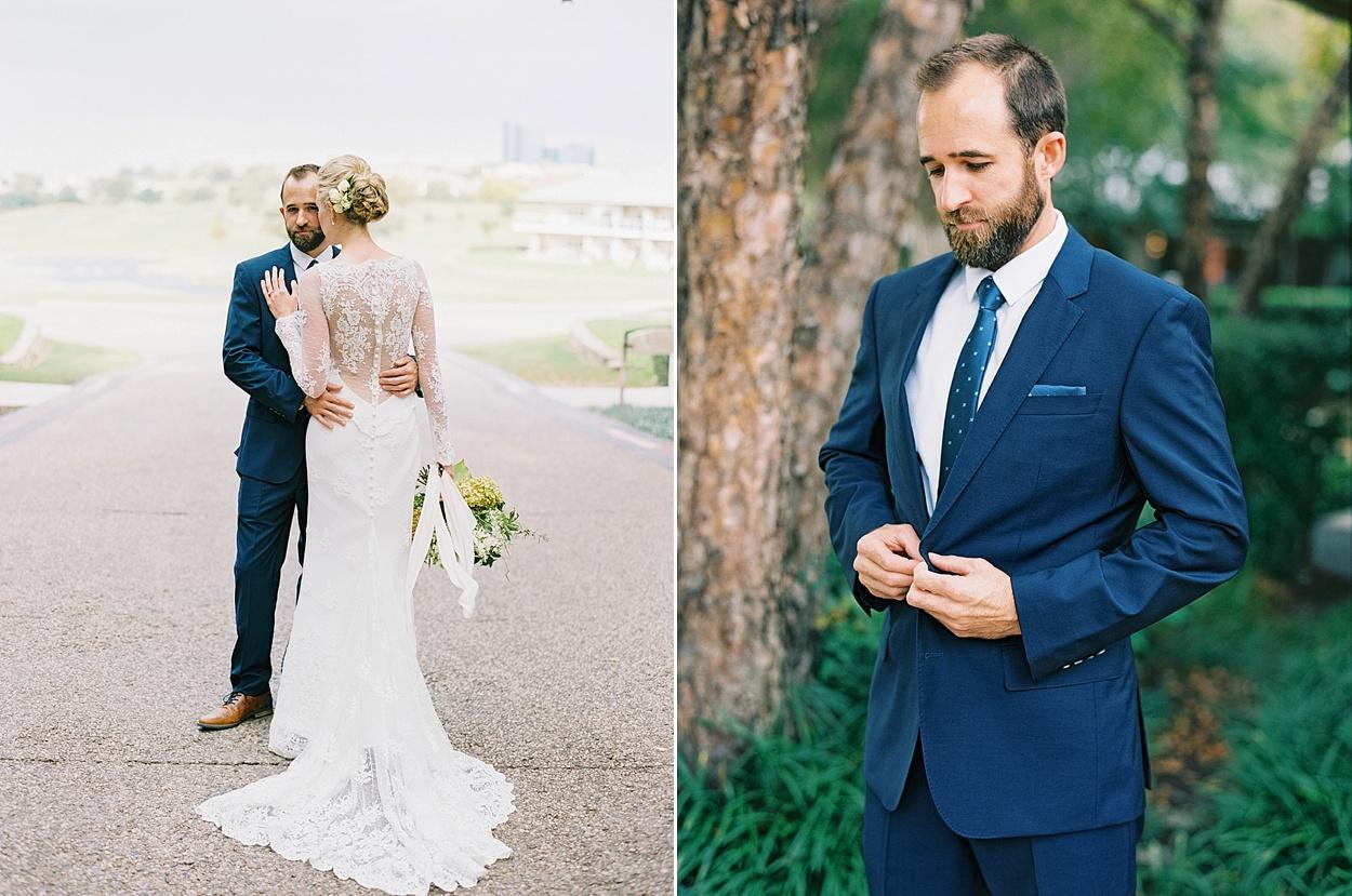 DFW Luxury Wedding