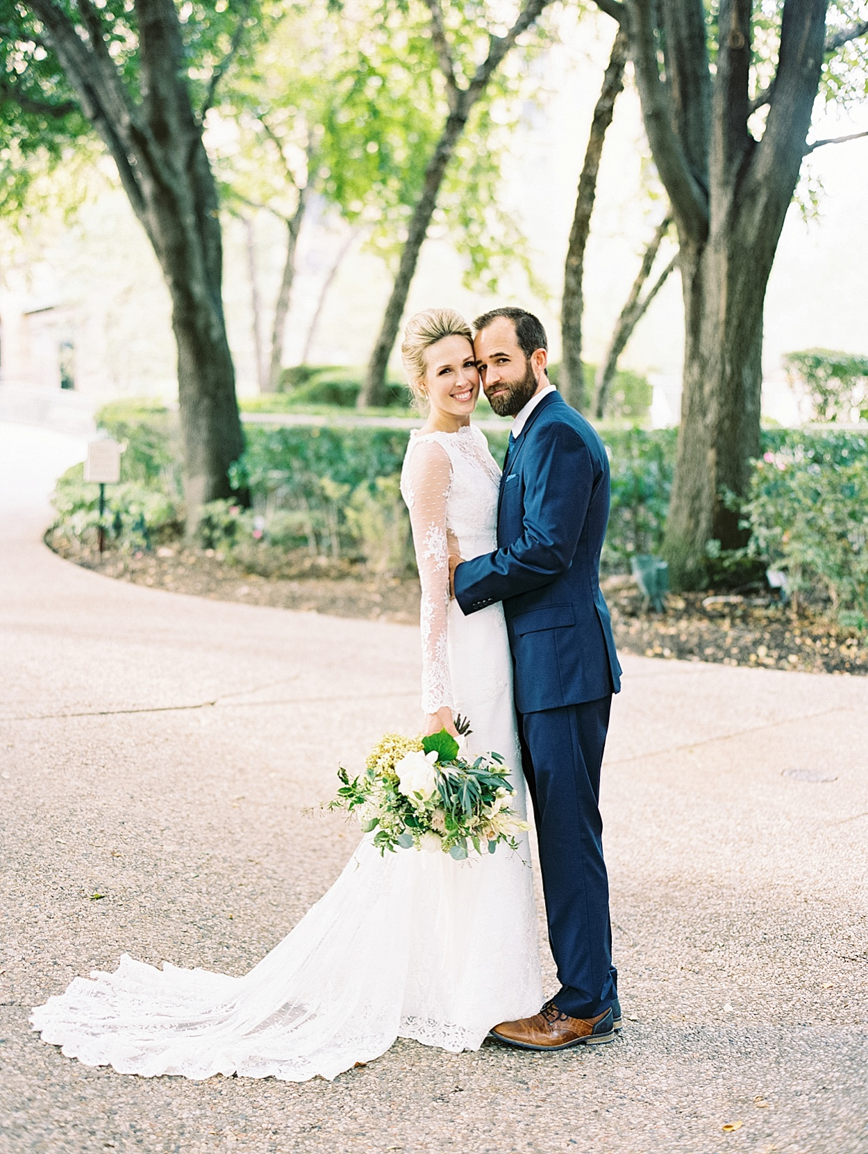 Four Seasons Dallas Wedding