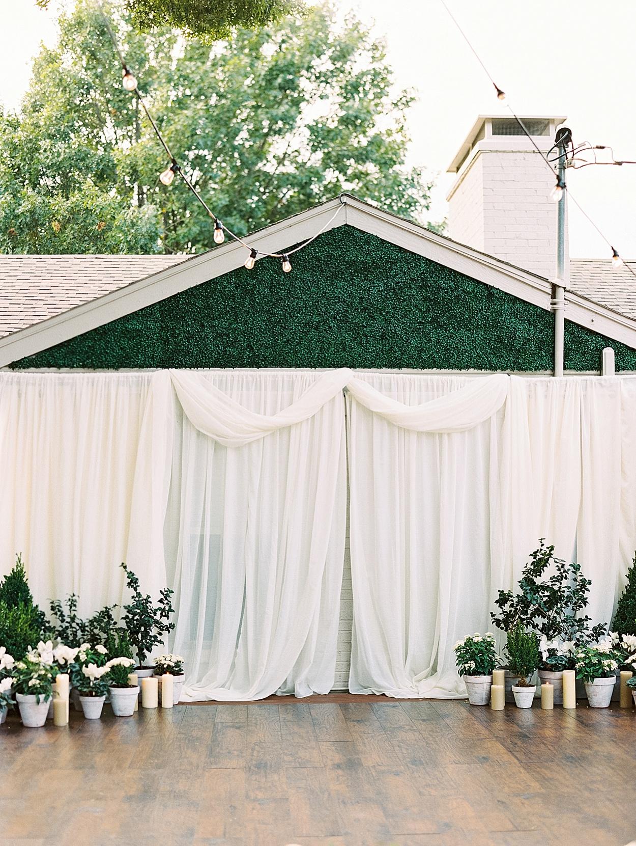 Lindsey Zamora Weddings and Events