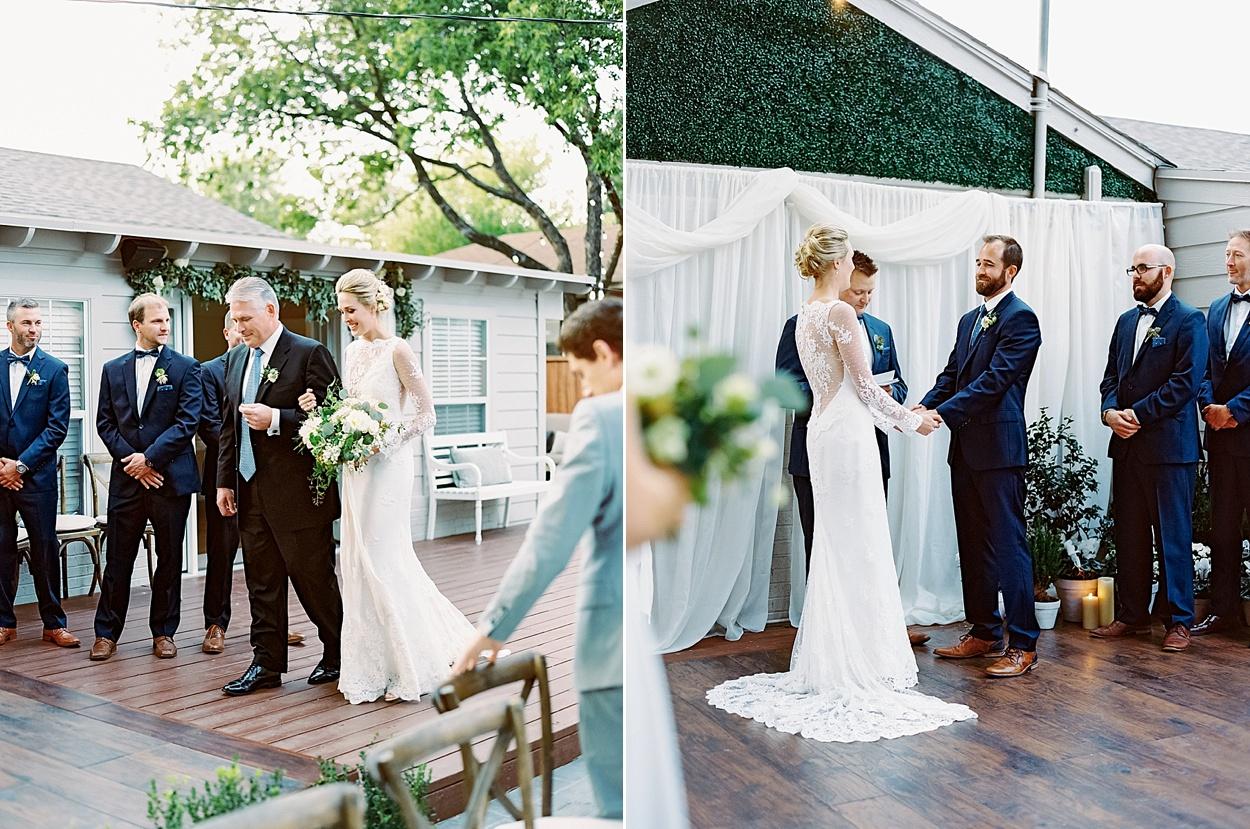 Luxury Wedding Photographer Dallas