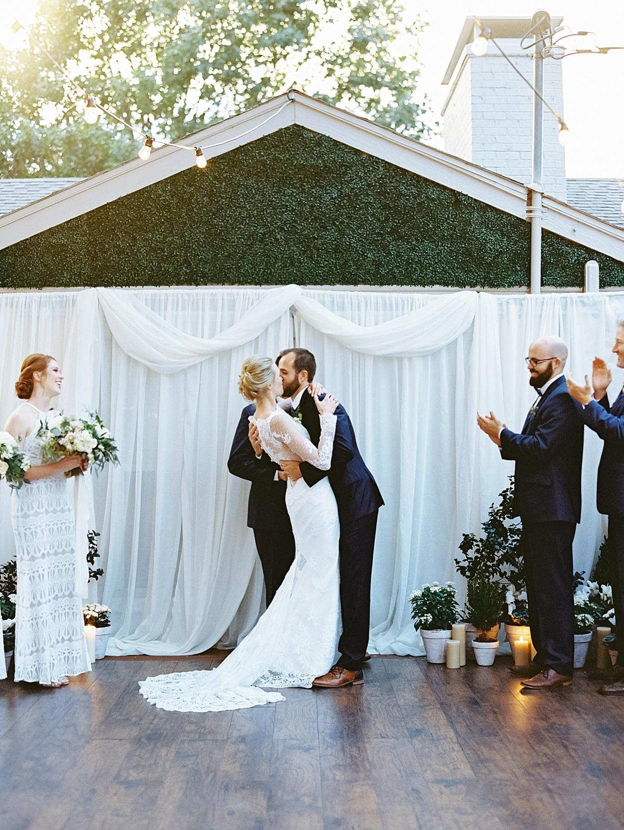 Dallas Fine Art Weddings