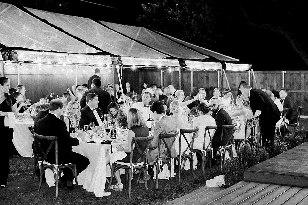 Luxury Backyard Weddings