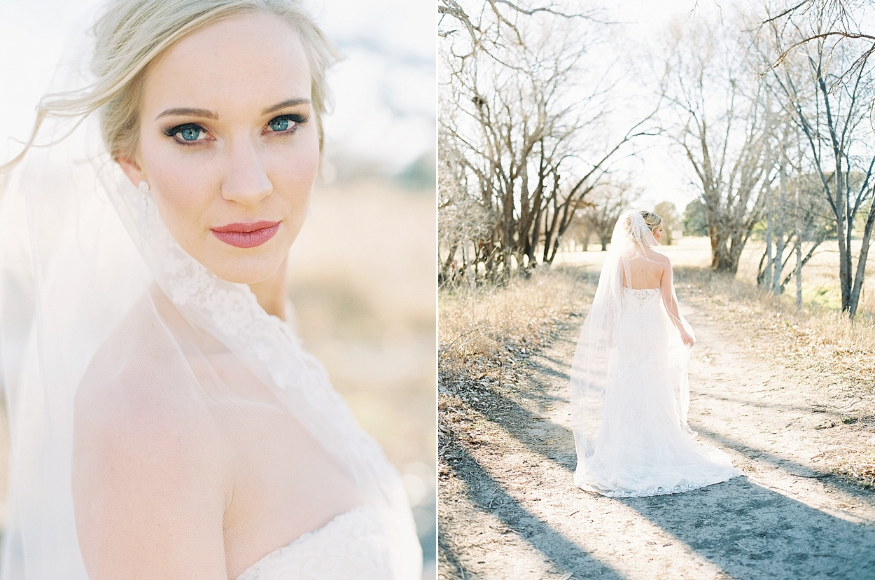 Lubbock Wedding | Becca Lea Photography