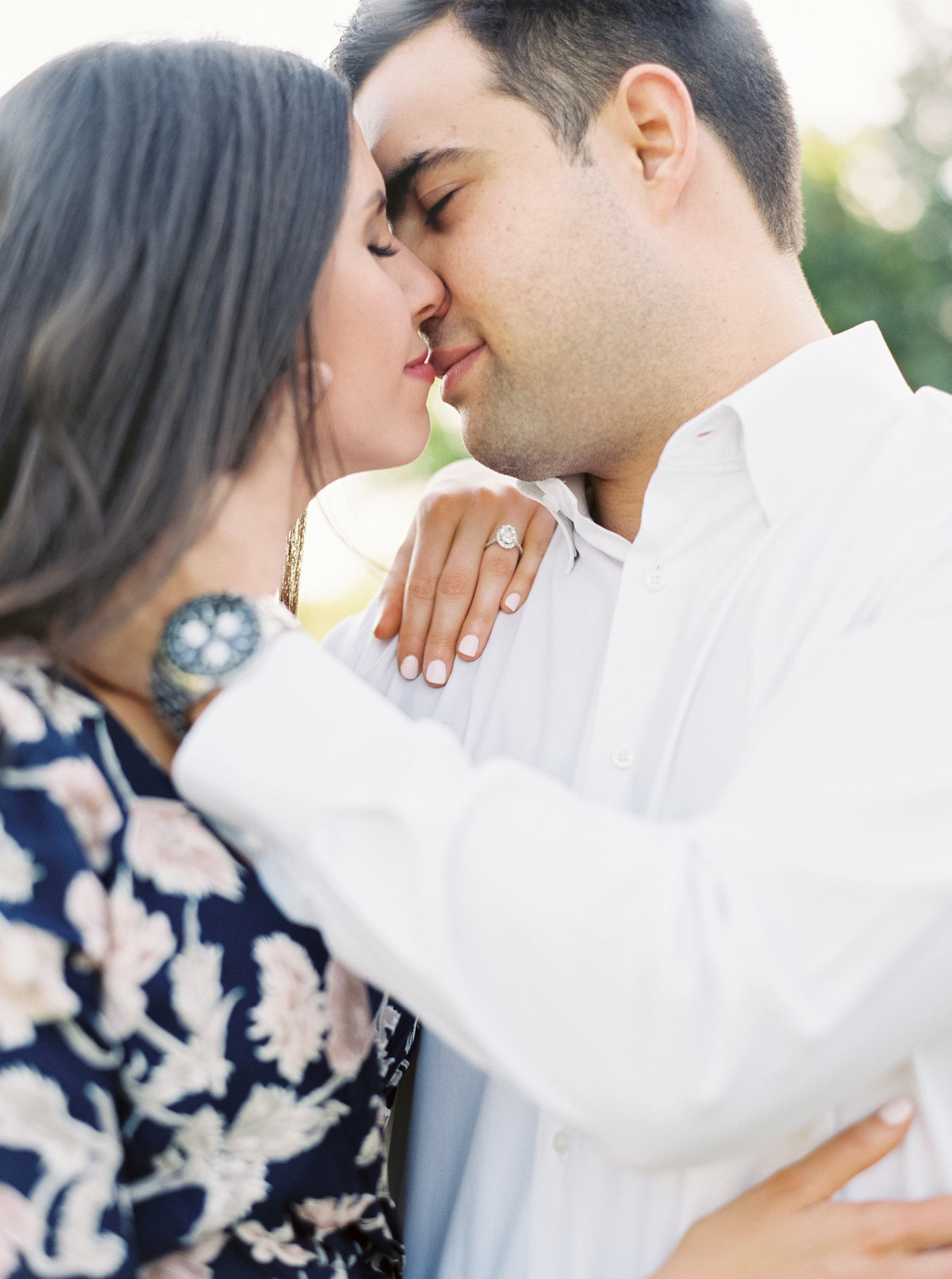 Plano Engagement Photographer