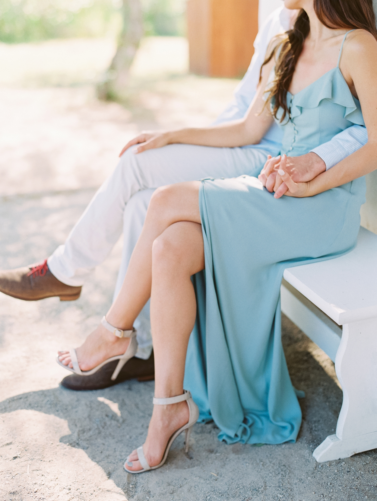 California Engagement Photographer Becca Lea