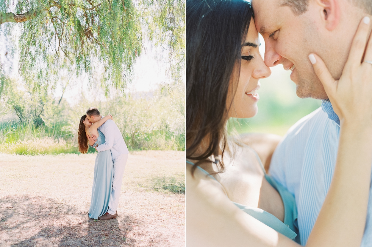 Los Penasquitos Canyon Engagement