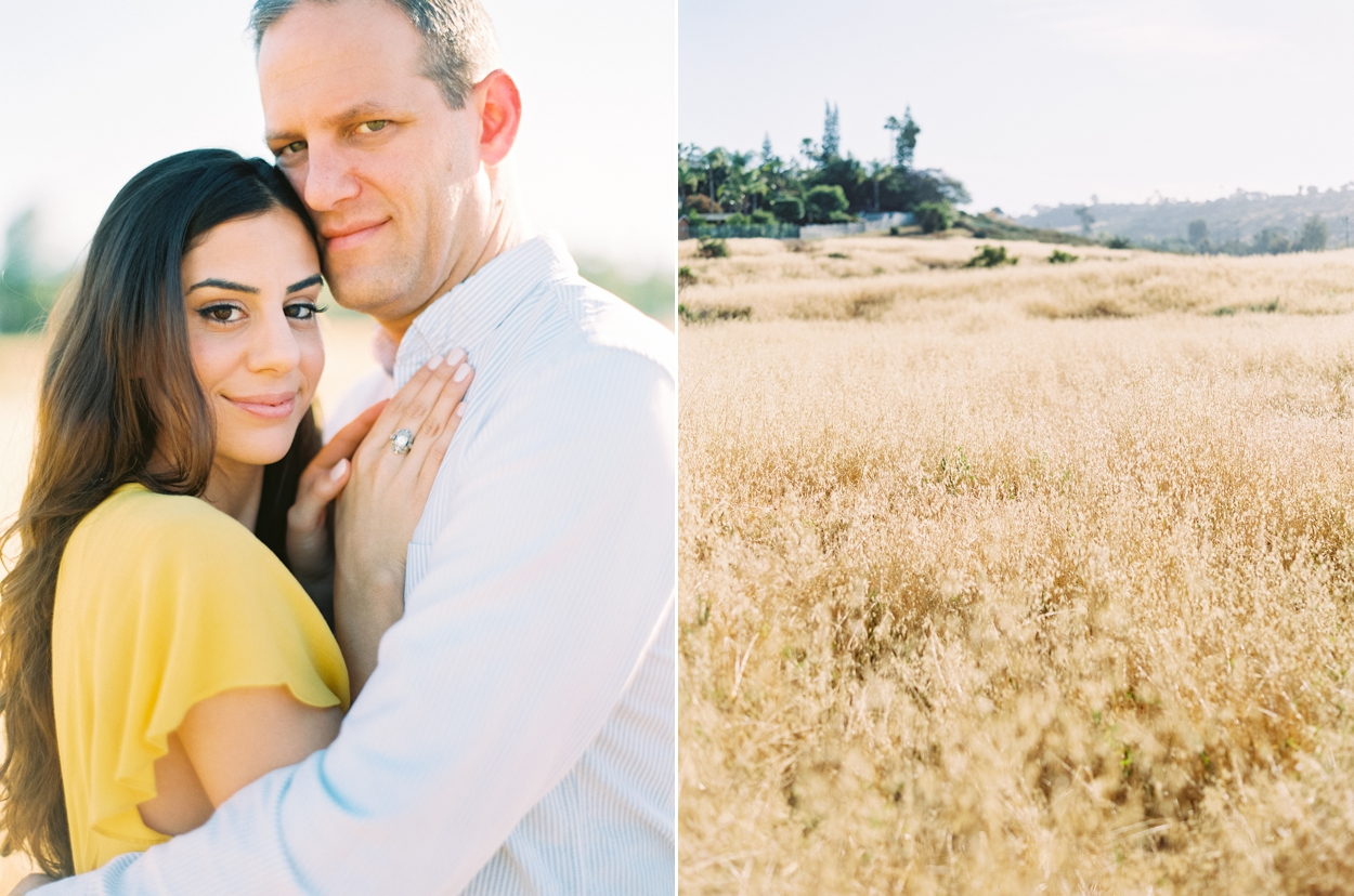 San Diego Engagement