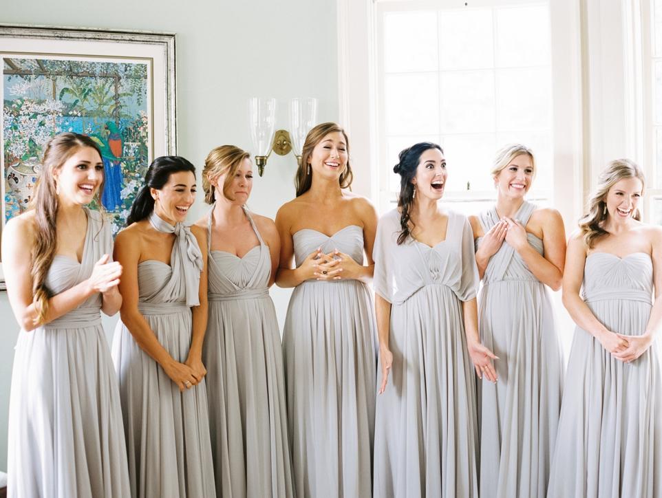 Jenny Yoo Bridesmaids Dresses