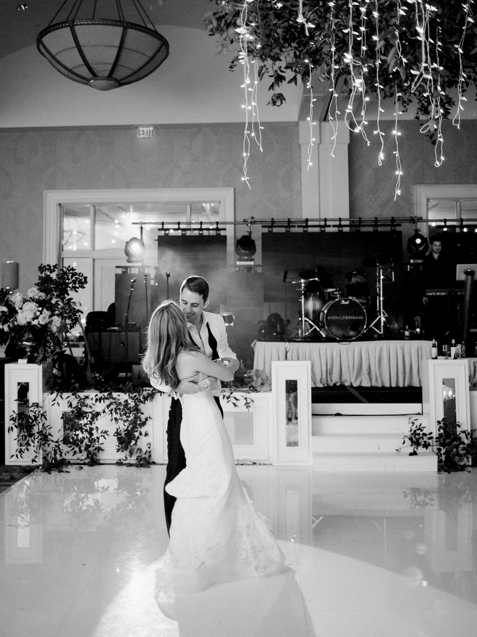 DFW Luxury Weddings