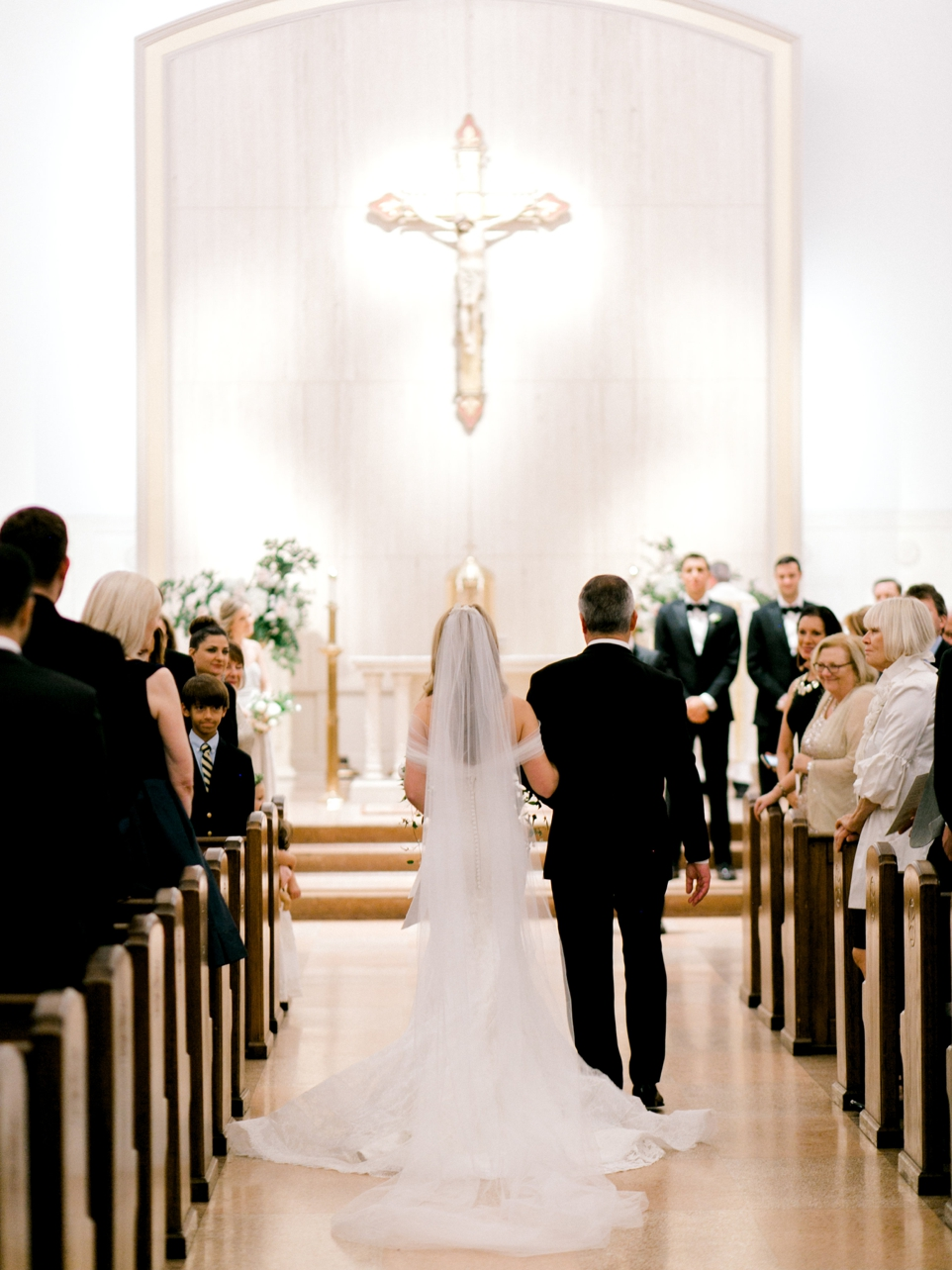 Dallas Luxury Weddings