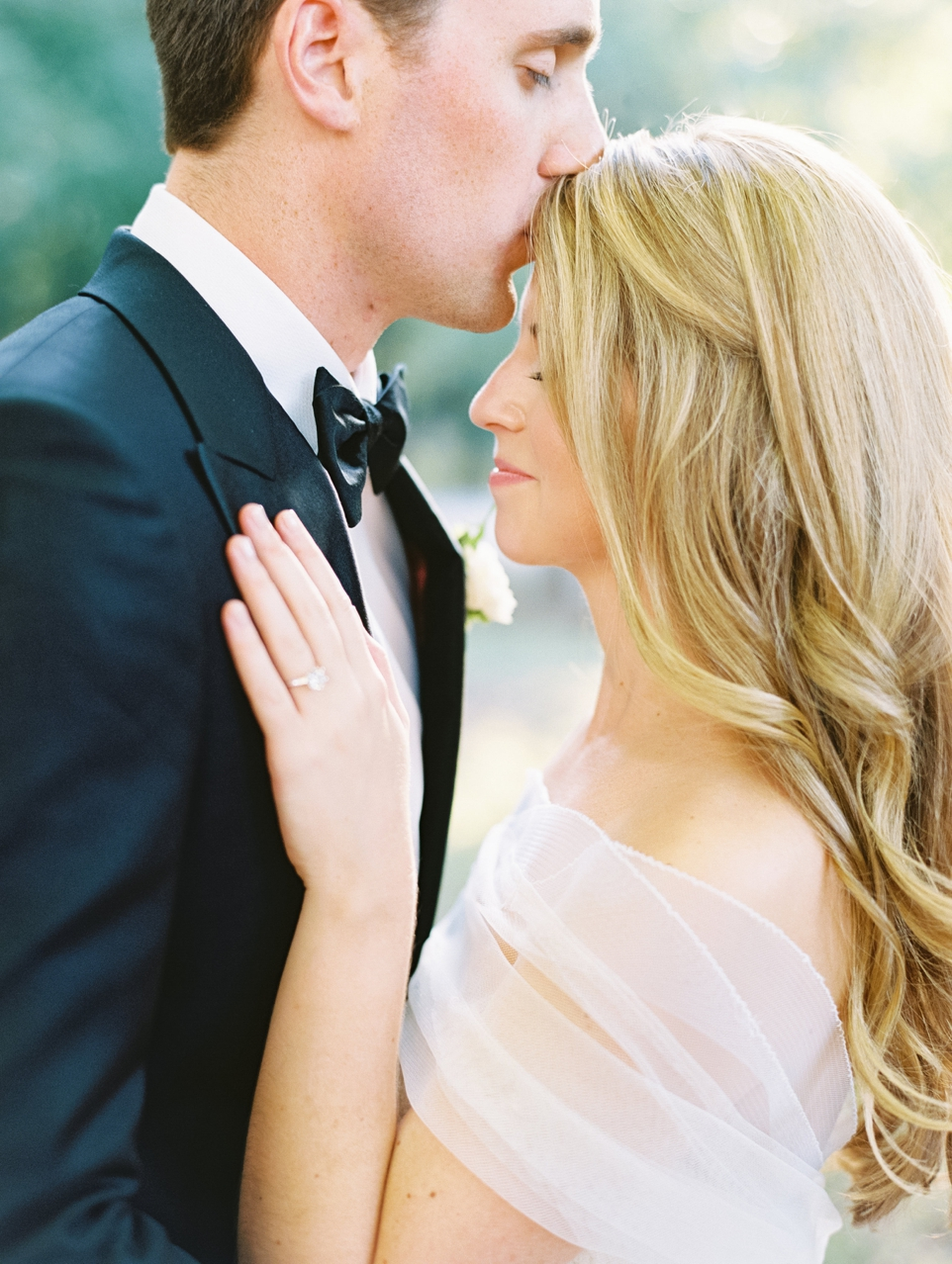 Dallas Fine Art Wedding Photographer Becca Lea