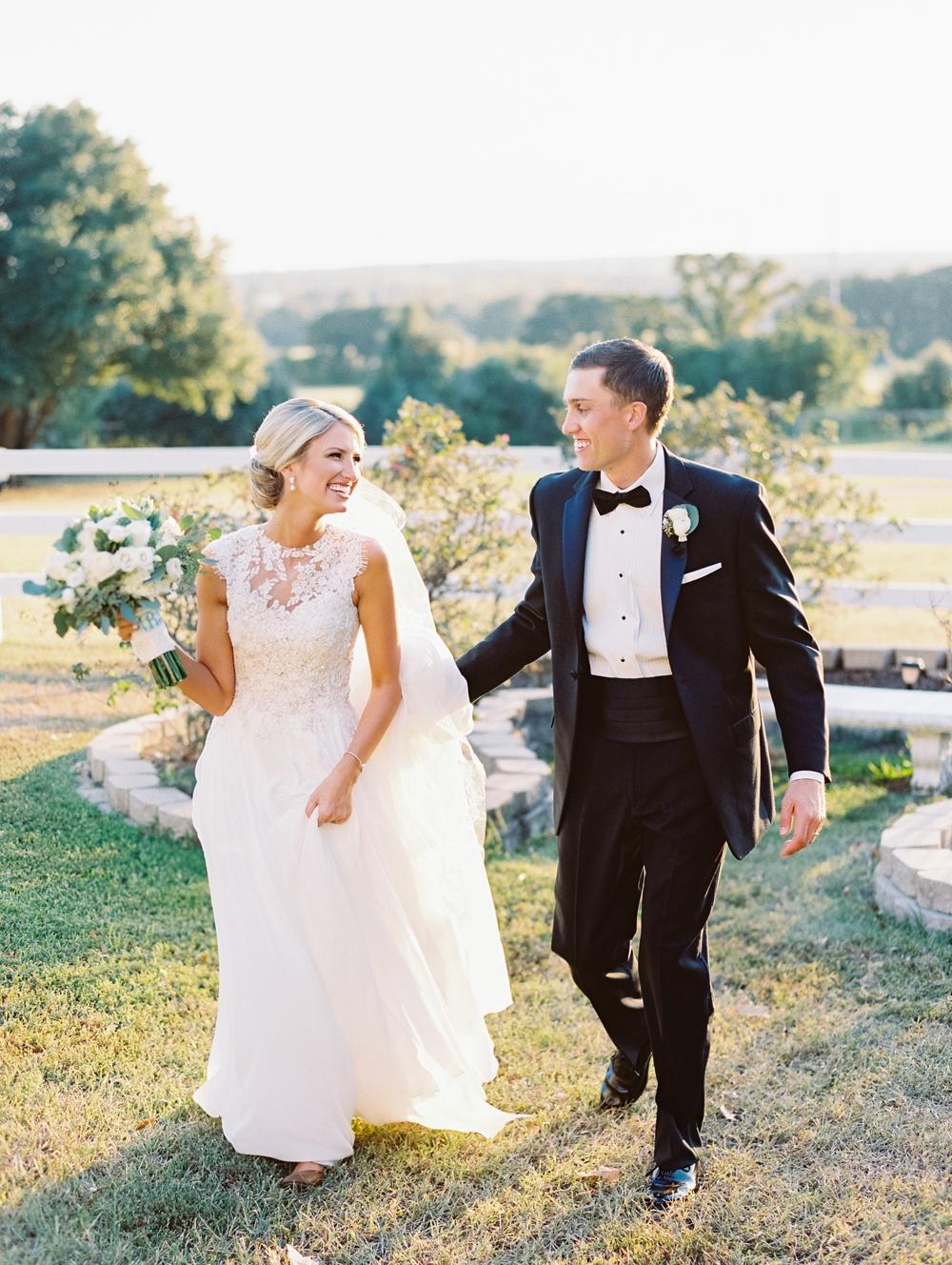 Megan & Corbin - Lonestar Mansion | Burleson, TXVendors: Venue: Lonestar Mansion | Planning: Cardinal & Co Events | Florals: Lilium Florals | Hair & Makeup: The Styling Stewardess