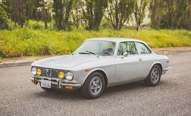 Beautiful Alfa Romeo GTV that we shot for @euroclassixcars. A pleasure to take photos of and drive around in, even if for just a little bit. . . . #sharplitemedia #alfaromeo #vintagecar #vintage #alfa #gtv #italiancar #italian #italia #classiccar #classiccars #classic #euro #euroclassic #euroclassix #carsforsale #carsofinstagram #carsofsanfrancisco