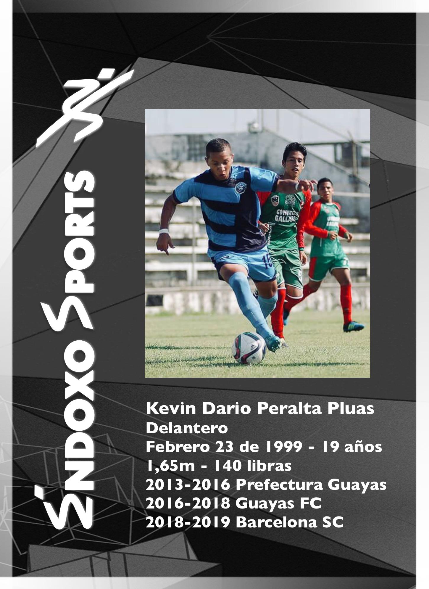 ÉNDOXO Sports - Kevin Peralta.JPG