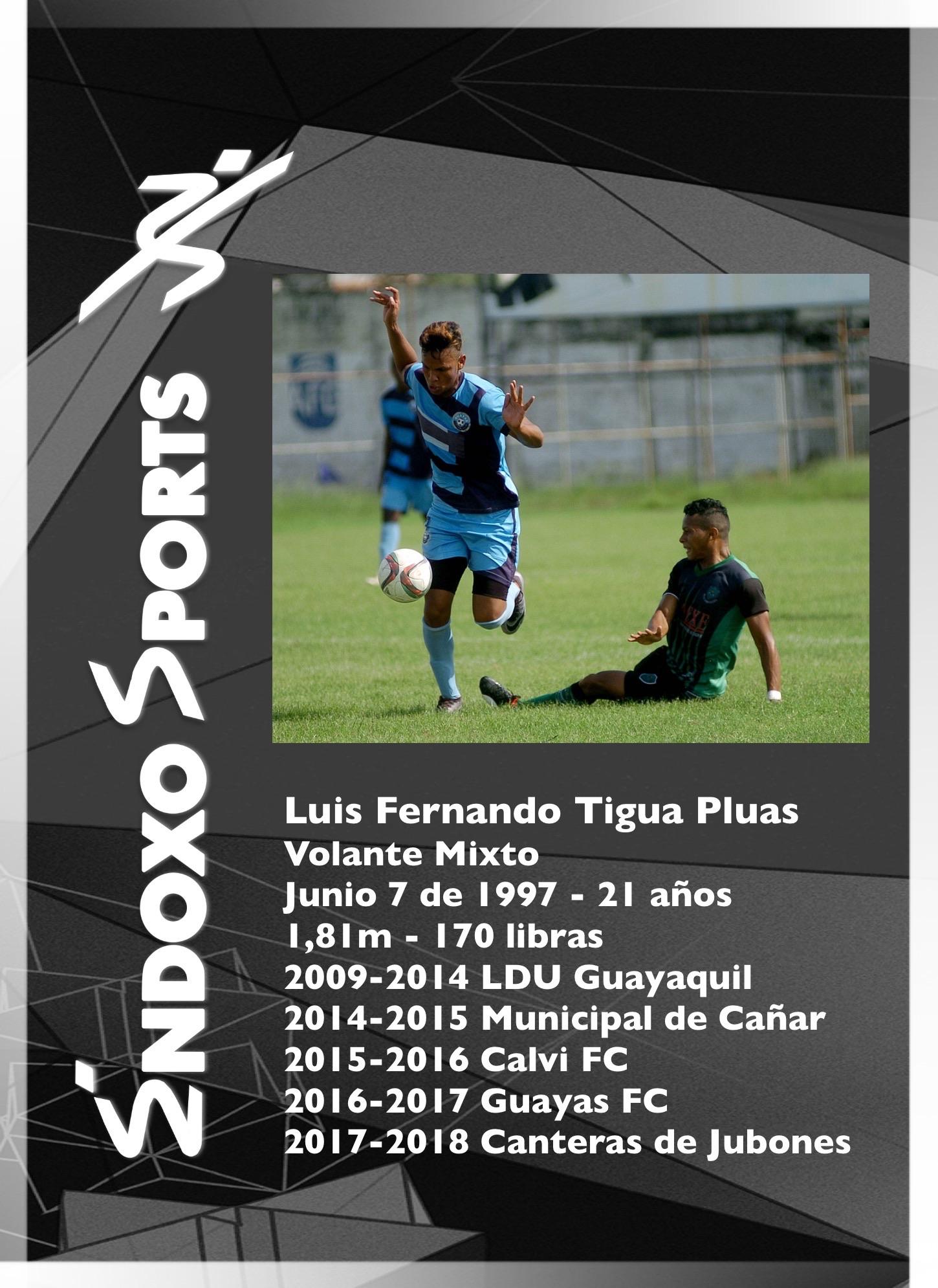 ÉNDOXO Sports - Luis Tigua.JPG
