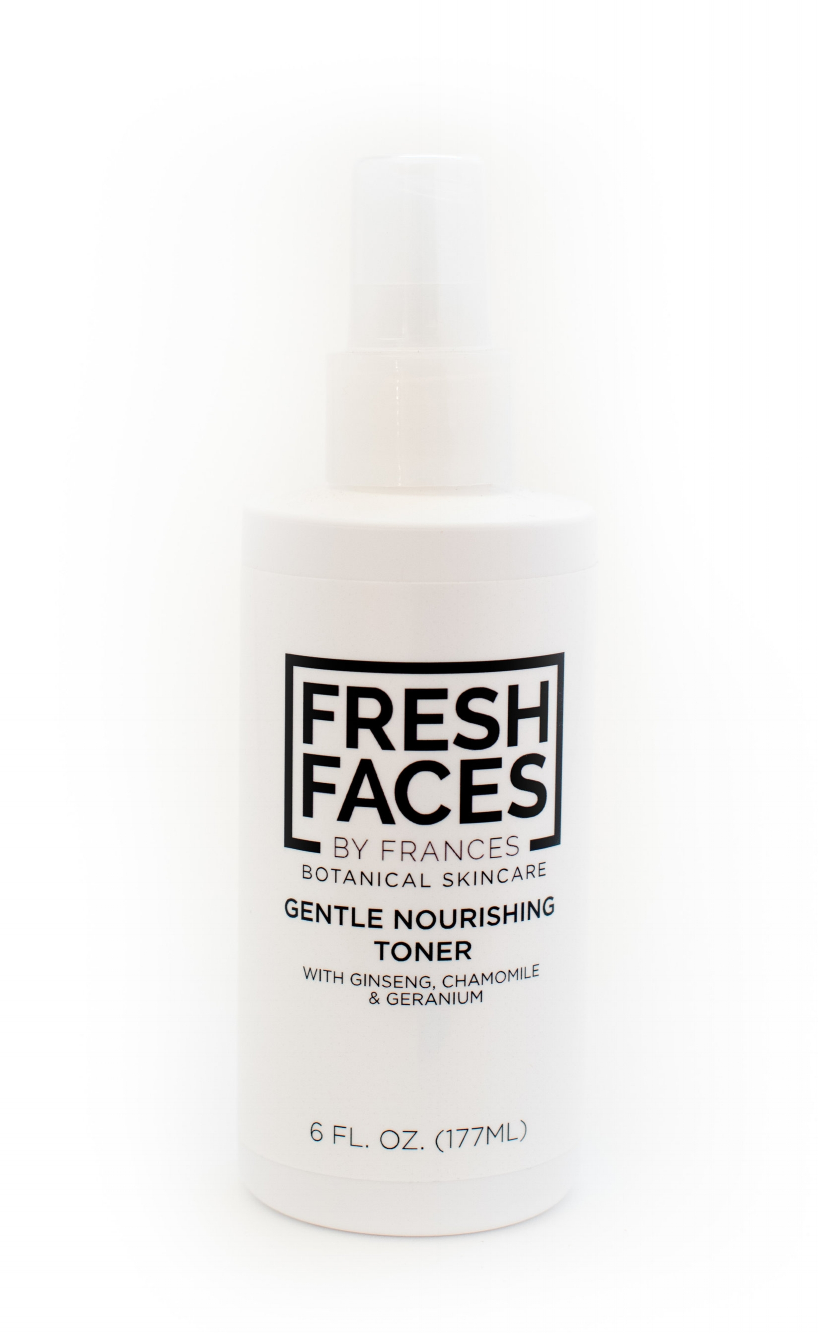 Gentle Nourishing Toner