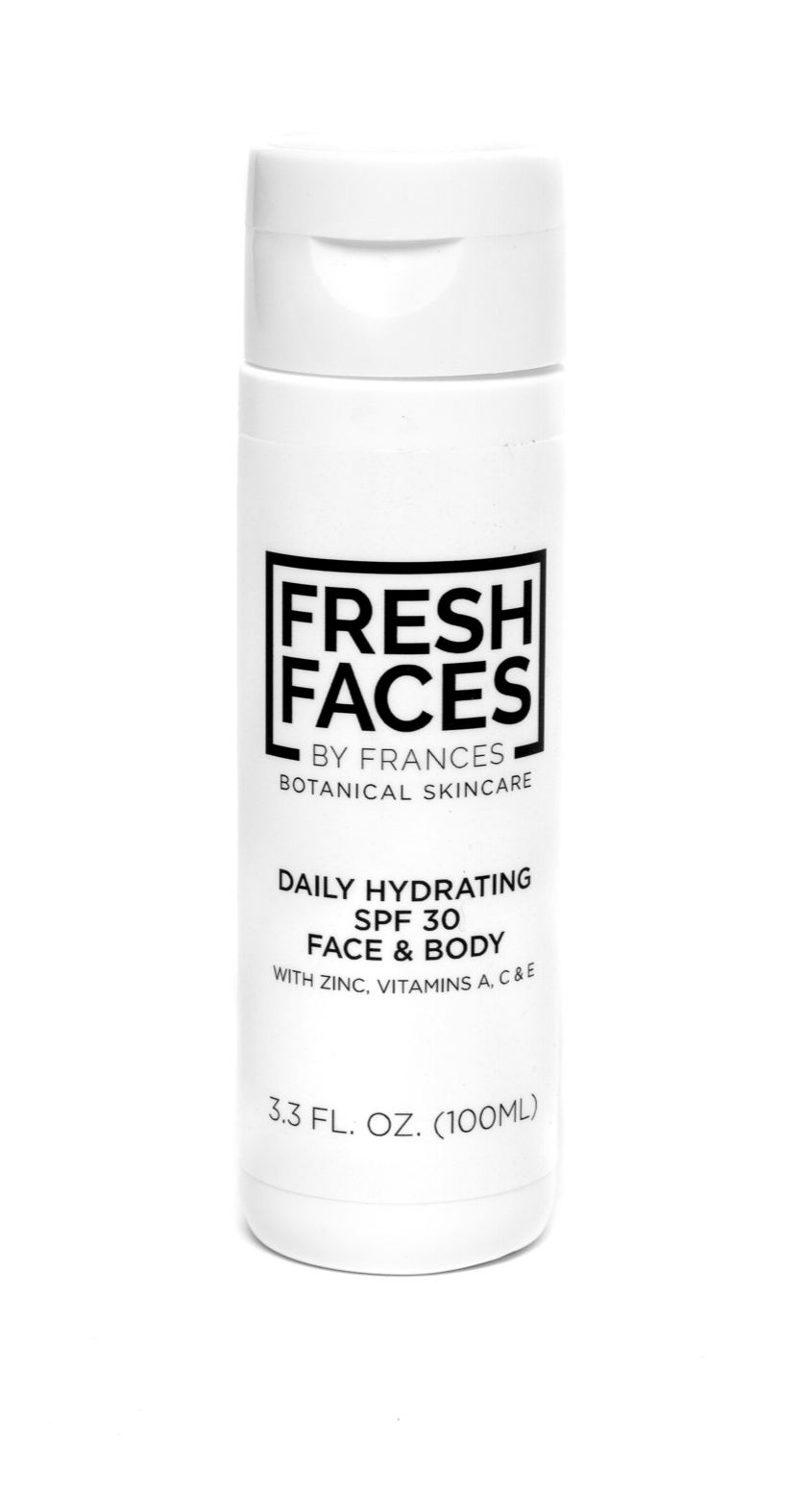 Daily Hydrating SPF30 Face & Body