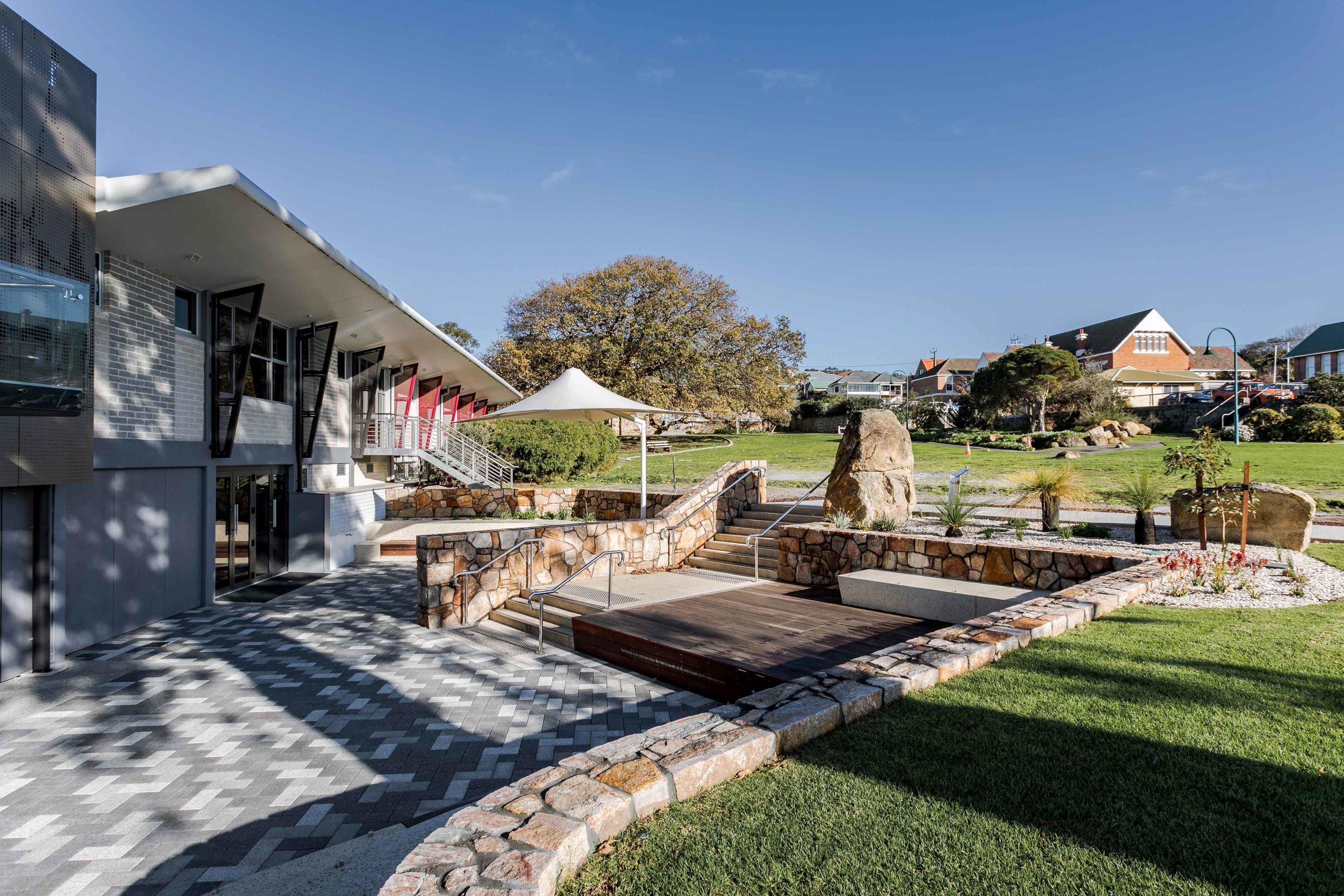 Landscape Architecture -